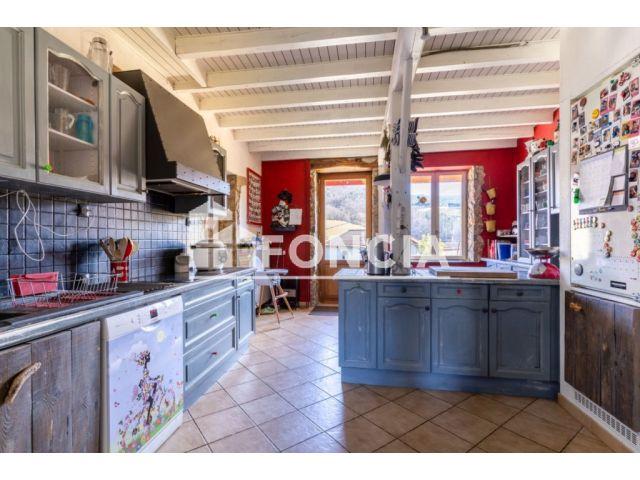 Maison à vendre sur Saint Martin En Haut