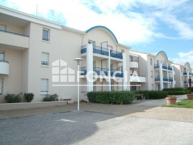 Appartement à vendre sur Aytre