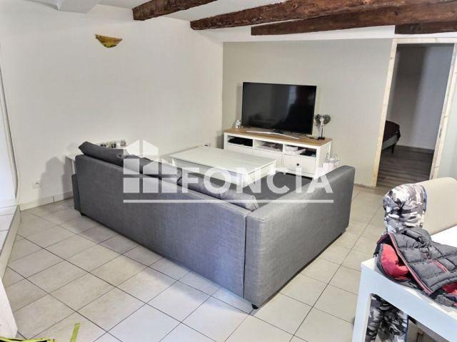 Appartement à vendre sur Annonay