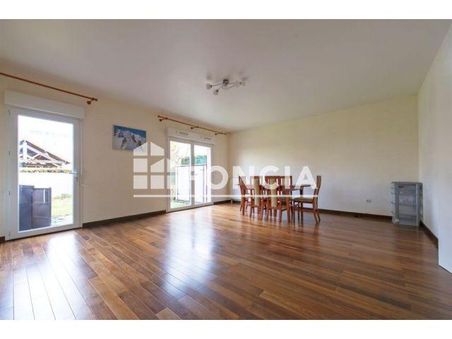 Maison à vendre sur Guyancourt
