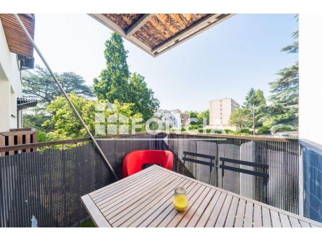 Appartement à vendre sur Ecully