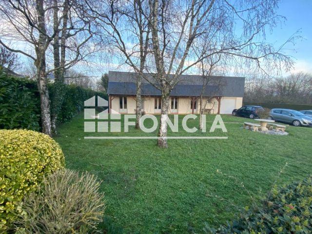 Maison à vendre sur Argentre
