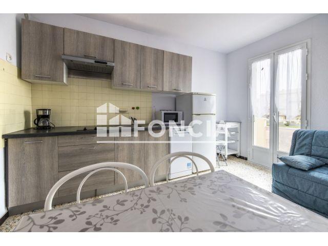Appartement à vendre sur Port La Nouvelle