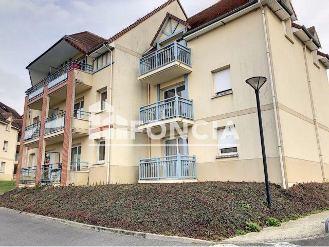 Appartement à vendre sur Touques