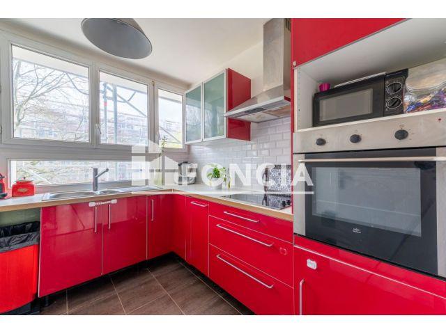 Appartement à vendre sur Lagny Sur Marne