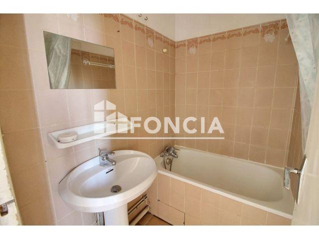 Appartement à vendre, Lyon (69007)
