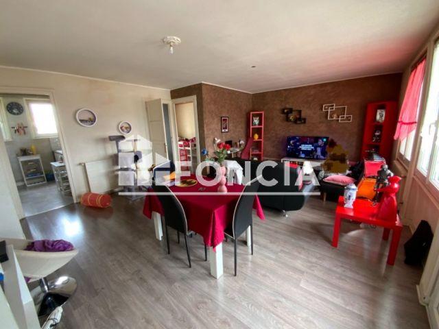 Appartement à vendre sur Roanne
