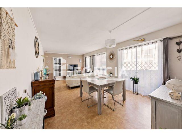 Appartement à vendre sur Le Petit Quevilly