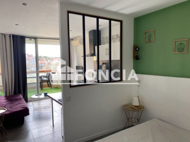 Appartement à vendre, Gruissan (11430)