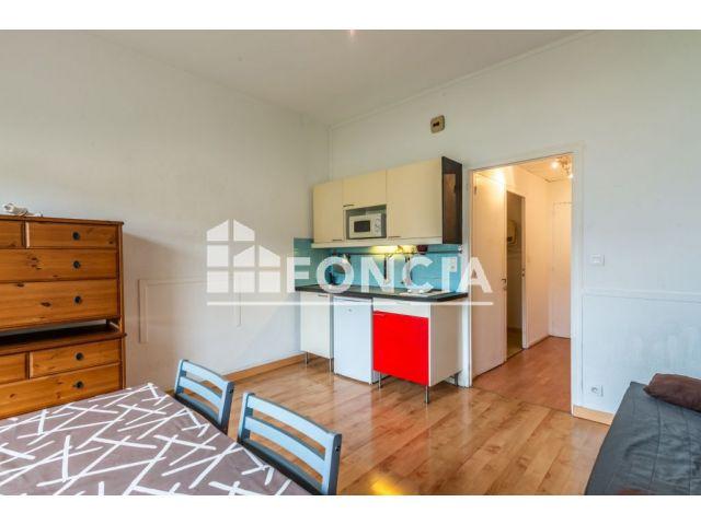 Appartement à vendre sur Neuvecelle