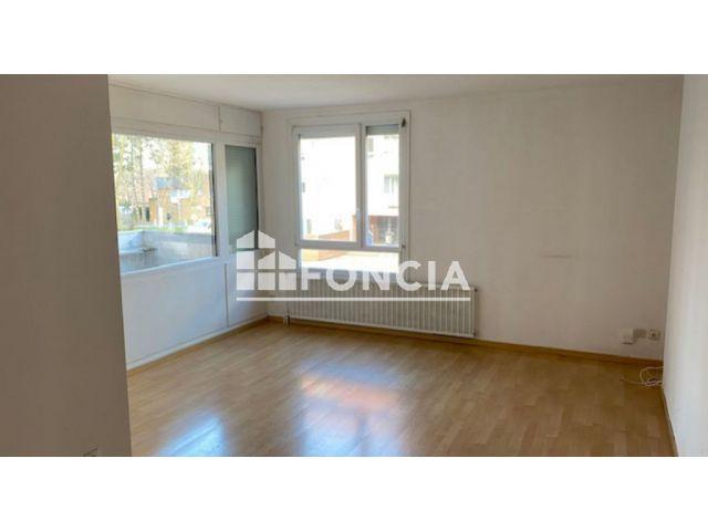 Appartement à vendre sur Villeneuve D'ascq