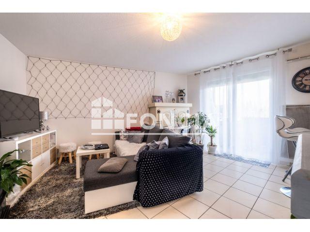 Appartement à vendre sur Castelnau D'estretefonds