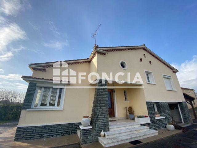 Maison à vendre sur Sainte Ouenne
