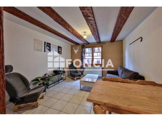Appartement à vendre sur Barr