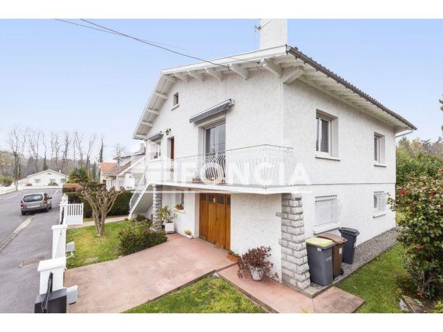 Maison à vendre sur Lons