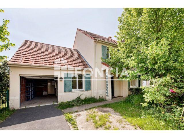 Maison à vendre sur Longpont Sur Orge