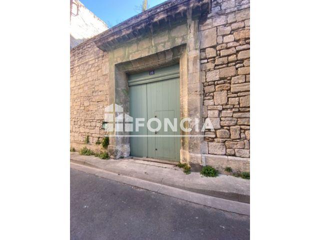 Maison à vendre sur Beaucaire