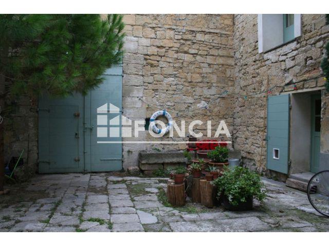 Maison à vendre, Beaucaire (30300)