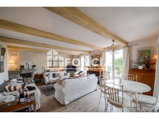 Maison à vendre, Bormes Les Mimosas (83230)