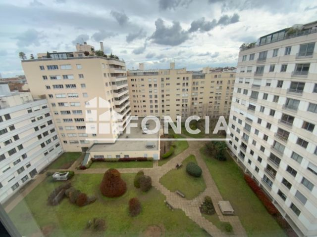 Appartement à vendre sur Lyon