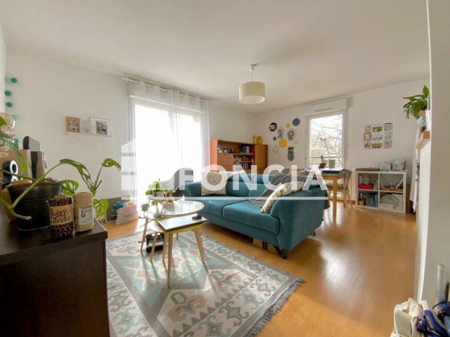 Appartement à vendre sur Cholet