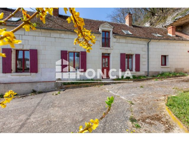 Maison à vendre sur Monthou Sur Cher