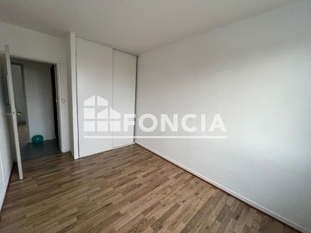 Appartement à vendre, Le Mans (72100)