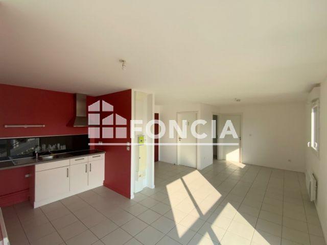 Appartement à vendre sur Angoulins Sur Mer