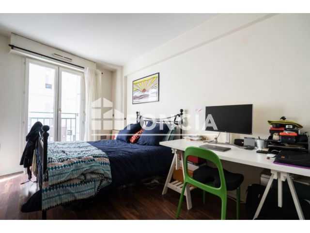 Appartement à vendre, Paris (75009)