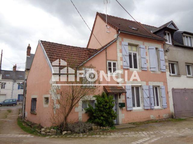 Maison à vendre sur Briare