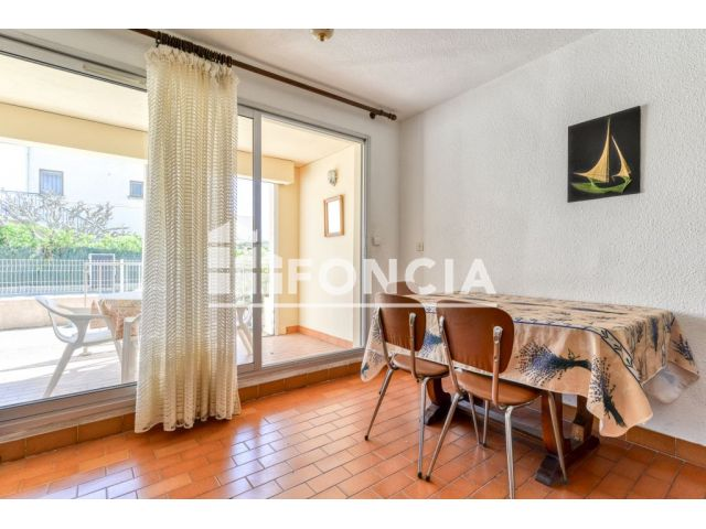 Appartement à vendre, Narbonne Plage (11100)