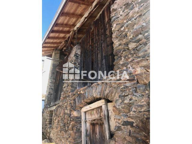 Maison à vendre, Saint Jean De Belleville (73440)