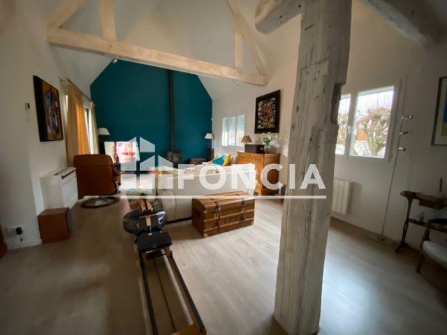 Maison à vendre, Saint Maur Des Fosses (94100)