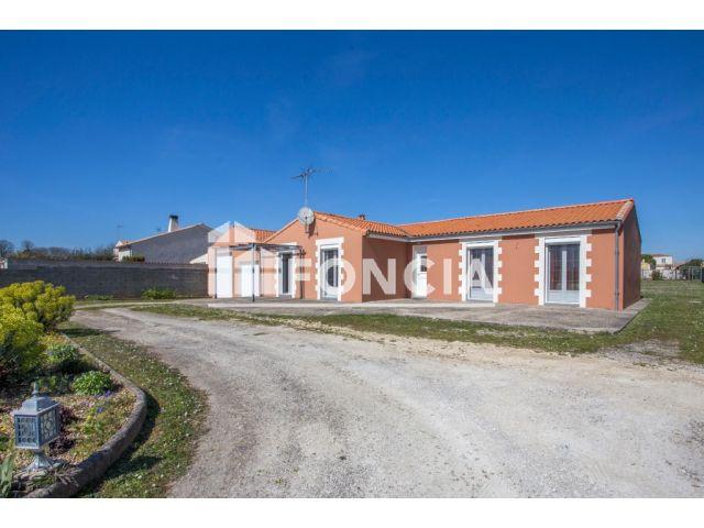 Maison à vendre sur La Jarrie