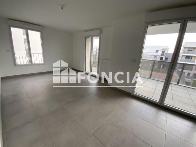 Appartement à vendre sur Vaulx En Velin