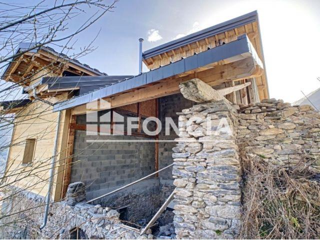Maison à vendre sur Saint Jean De Belleville