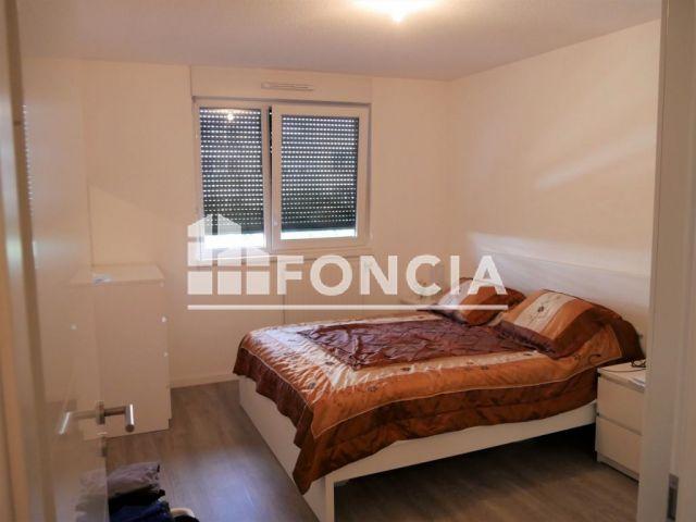 Appartement à vendre, Strasbourg (67100)