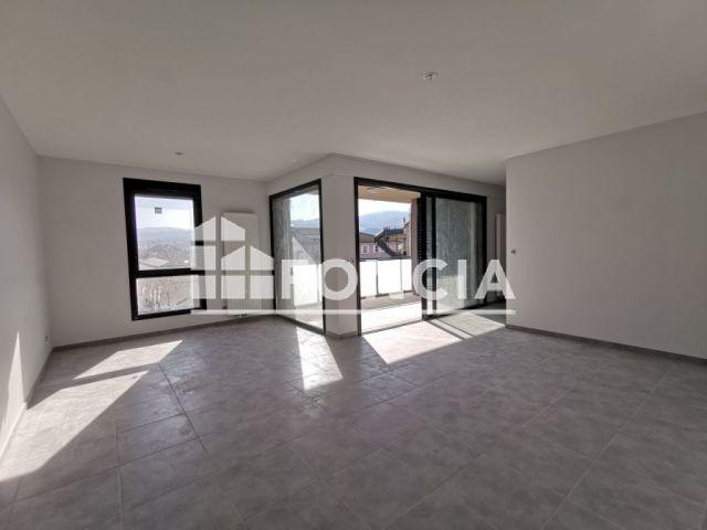 Appartement à vendre sur Renaison