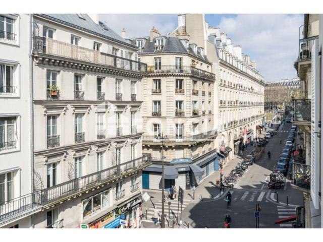Appartement à vendre, Paris (75010)