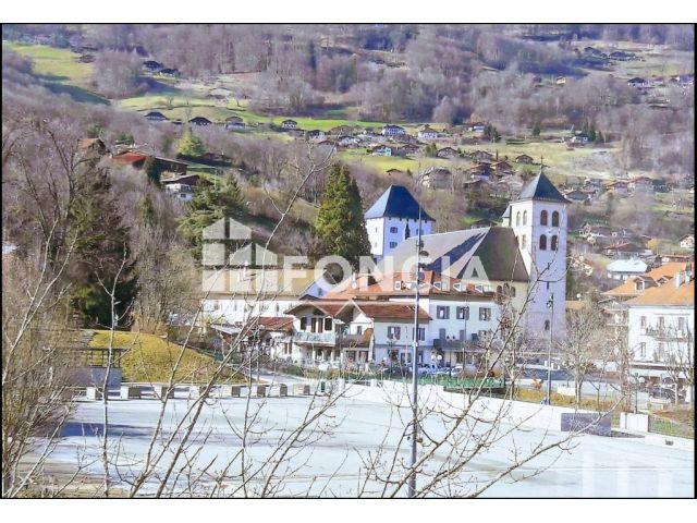 Maison à vendre sur Sallanches