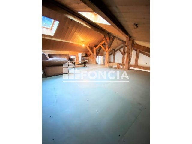 Maison à vendre sur Hautecour