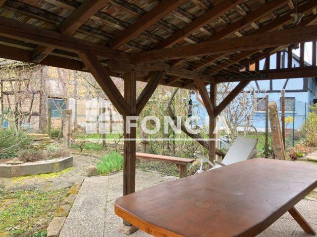 Maison à vendre sur Ostwald