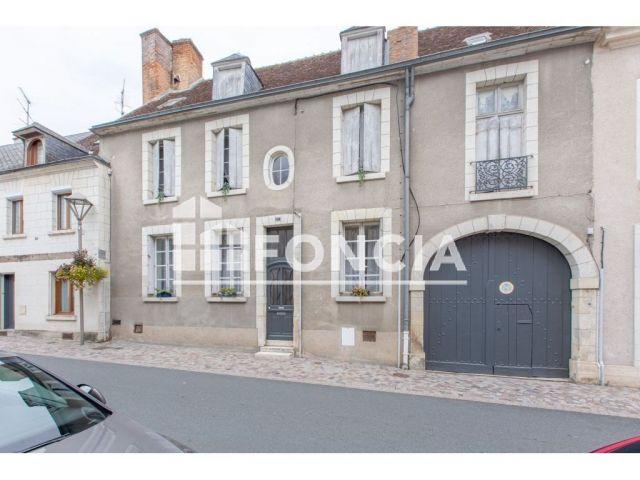 Maison à vendre sur Valencay