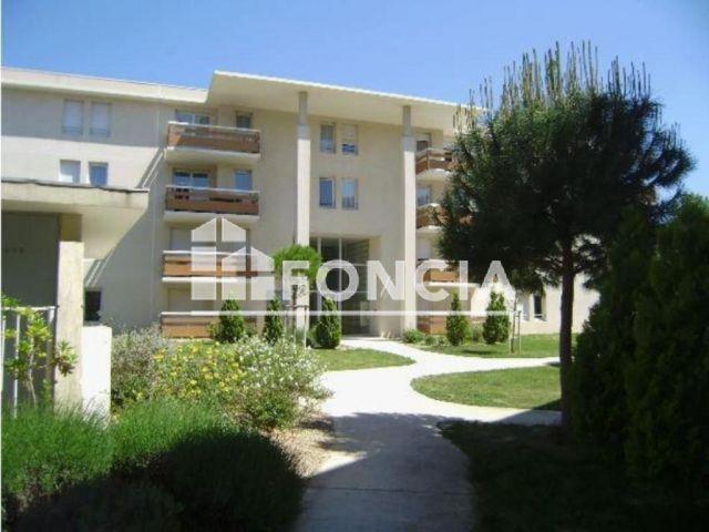Appartement à vendre sur Clermont L'herault