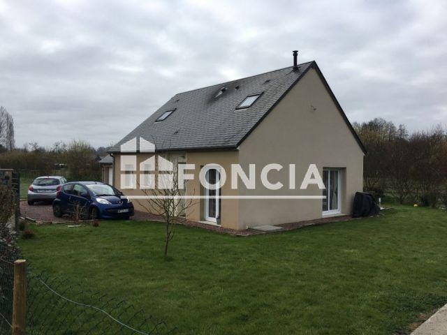 Maison à vendre sur Bonneville La Louvet