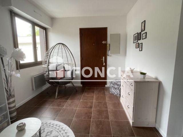 Appartement à vendre, Albertville (73200)