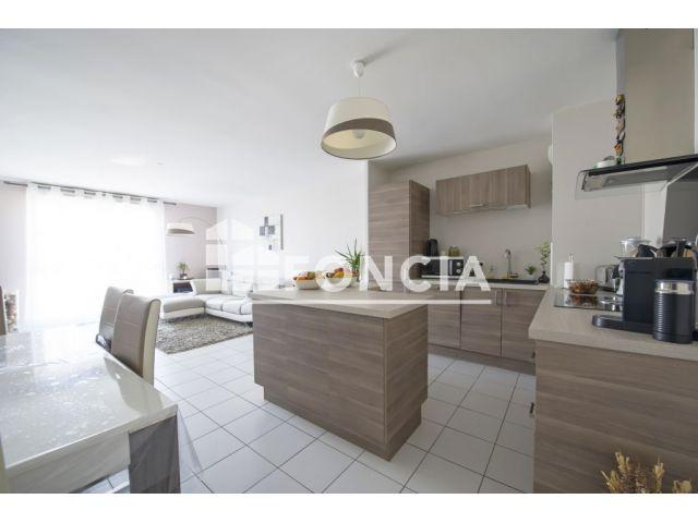 Appartement à vendre sur Carrieres Sous Poissy