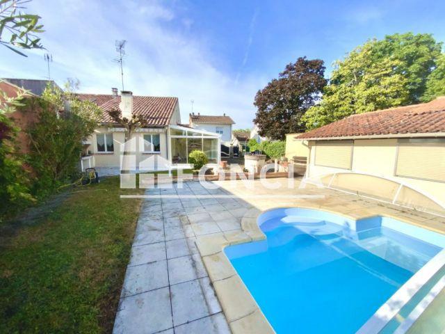 Maison à vendre sur Valence D'agen