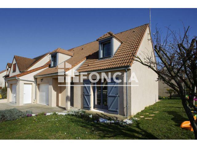 Maison à vendre sur Chartres