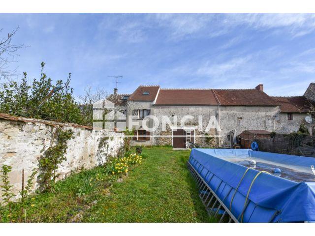 Maison à vendre sur Saint Germain Sous Doue